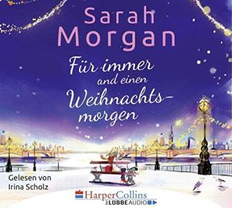 Für immer und ein Weihnachtsmorgen Book Cover