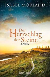 Der Herzschlag der Steine Book Cover