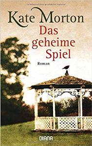 Das geheime Spiel Book Cover