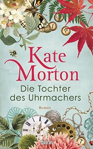 Die Tochter des Uhrmachers Book Cover