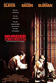 Murder in the First Book Cover