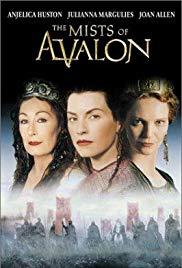 Die Nebel von Avalon Book Cover