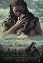 The New World Book Cover