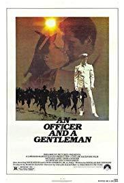 Ein Offizier und Gentleman Book Cover