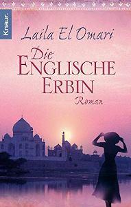 Die englische Erbin Book Cover