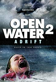 Open Water 2 Book Cover