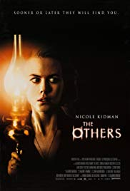 The Others Book Cover