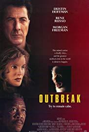 Outbreak - Lautlose Killer Book Cover