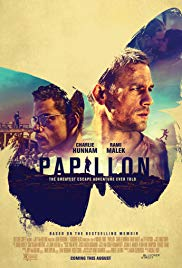 Papillon Book Cover