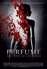 Das Parfum - Die Geschichte eines Mörders Book Cover