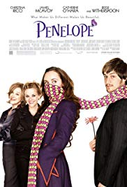 Penelope Book Cover