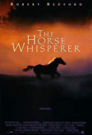Der Pferdeflüsterer Book Cover