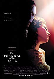 Das Phantom der Oper Book Cover