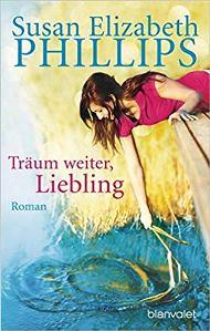Träum weiter, Liebling Book Cover