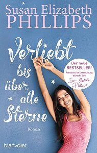 Verliebt bis über alle Sterne Book Cover