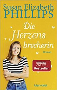 Die Herzensbrecherin Book Cover
