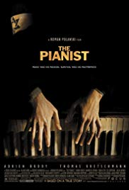 Der Pianist Book Cover
