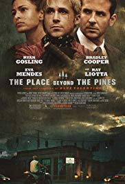 The Place beyond the Pines Book Cover