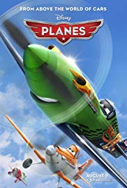 Planes Book Cover