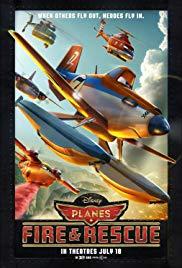 Planes 2 – Immer im Einsatz Book Cover