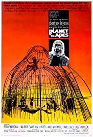 Planet der Affen Book Cover