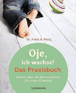 Oje, ich wachse! Book Cover
