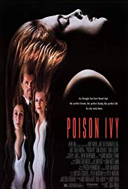 Poison Ivy - Die Tödliche Umarmung Book Cover
