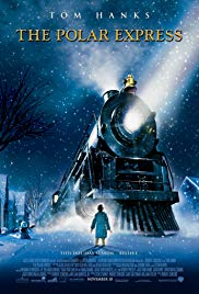 Der Polarexpress Book Cover