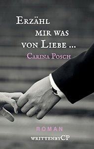 Erzähl mir was von Liebe … Book Cover