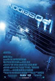Poseidon Book Cover