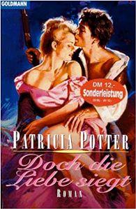 Doch die Liebe siegt Book Cover