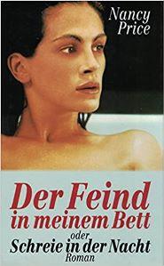 Schreie in der Nacht Book Cover