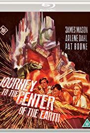 Die Reise zum Mittelpunkt der Erde Book Cover