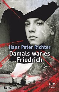 Damals war es Friedrich Book Cover