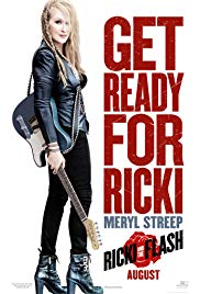 Ricki - Wie Familie so ist Book Cover