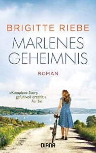Marlenes Geheimnis Book Cover