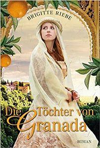 Die Töchter von Granada Book Cover