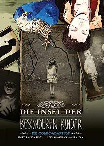 Die Insel der besonderen Kinder Book Cover