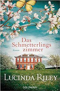 Das Schmetterlingszimmer Book Cover