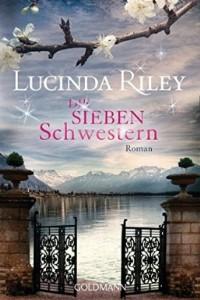Die sieben Schwestern Book Cover