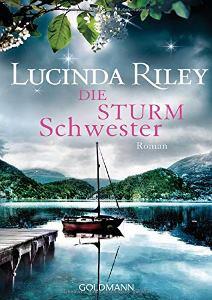Die Sturmschwester Book Cover