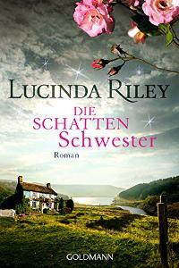 Die Schattenschwester Book Cover