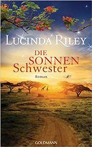 Die Sonnenschwester Book Cover