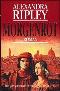 Morgenrot Book Cover