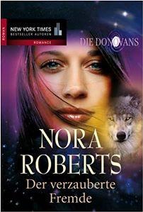 Der verzauberte Fremde Book Cover