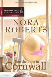 Entscheidung in Cornwall Book Cover