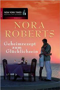 Geheimrezept zum Glücklichsein Book Cover