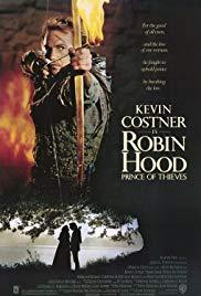 Robin Hood - König der Diebe Book Cover