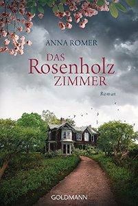 Das Rosenholzzimmer Book Cover