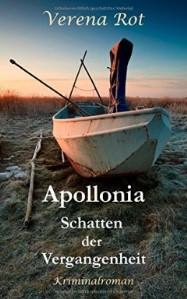 Schatten der Vergangenheit Book Cover